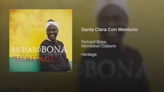 Richard Bona - Santa Clara Con Montuno