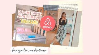 Gambar cover Airbnb Apartment Room Tour in Tangerang