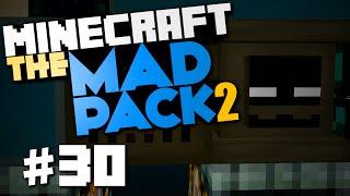 Minecraft Madpack 2 #30