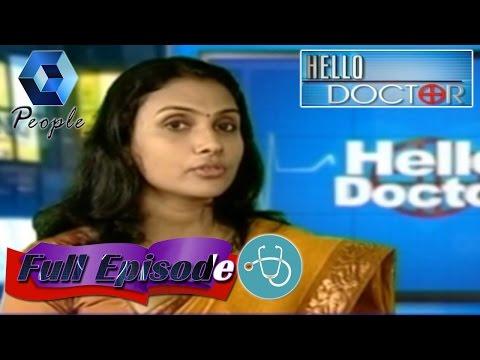 Hello Doctor: Dr Divya Jose On Depression | 24th February 2015 | Full Episode