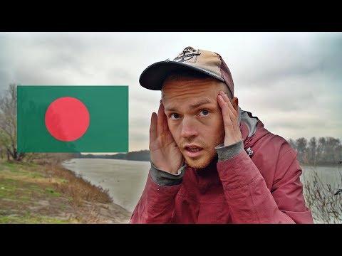 IS BANGLADESH SAFE? 🇧🇩