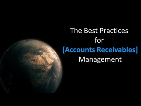 Best Practices for Credit Management