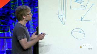 QuakeCon 2013: The Physics of Light and Rendering - A Talk by John Carmack