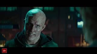 Дэдпул 2: Трейлер в HD \ Deadpool 2: Red-band  (2018)