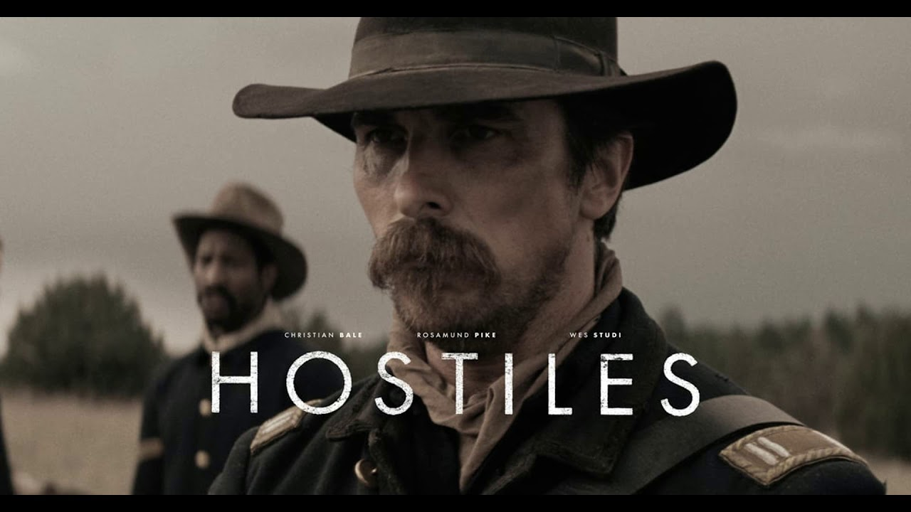 Download Hostiles OST Suite   The Lord's Rough Ways