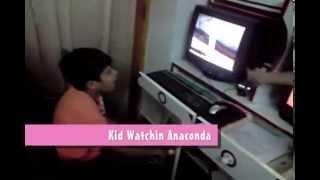 World biggest Snake attcks 10 year old Kid R.I.P