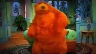 bear in the big blue house dance melbourne sound bearstyle
