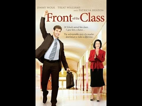 Front Of The Class 2008-  HDTV ( HIGH QUALITY-)ENGLISH AND CHINESSE SUB AND SPANISH OPTION