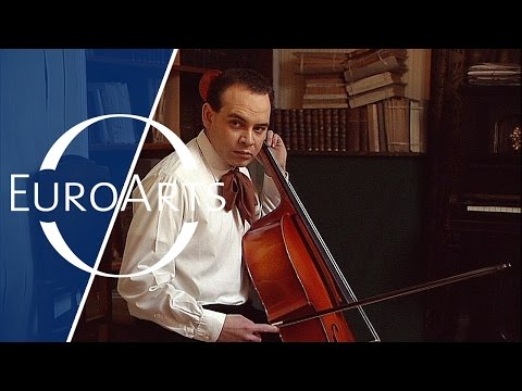 Pablo Casals (Documentary on the world-famous cellist and humanist)