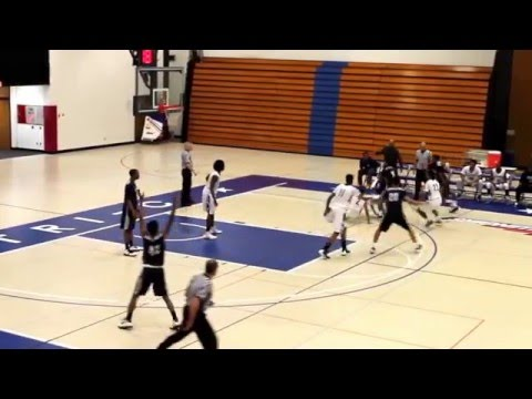 Cuyahoga Community College vs. Columbus State Community College 02/10/16