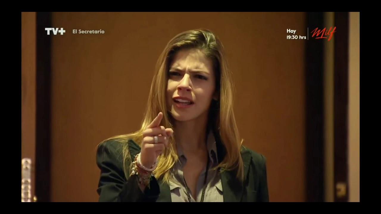 Download El Secretario - Antonia y Emilio #247 Antonia descubre a Félix y Paola