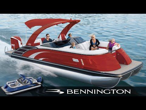 2021 Bennington QX