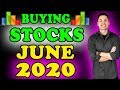 How I Pick My Stocks: Investing for Beginners - YouTube