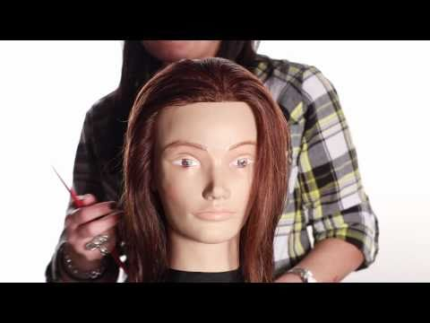 Redken Artist Application | Hairstylist Chalet Kossey | Hair Color Certified Techniques | HD