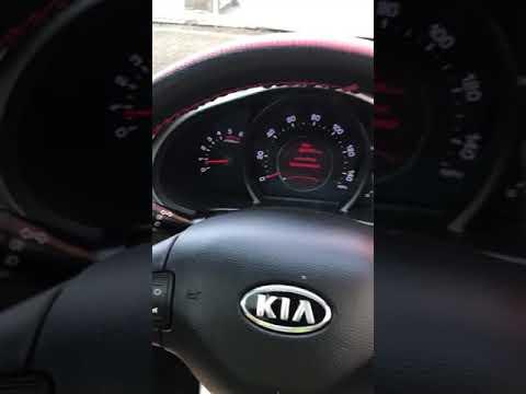 Kia Sportage Sunroof Problem Fault Service