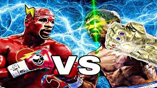 Floyd Mayweather VS Manny Pacquiao 2 - TOP REASONS WHY IT WILL HAPPEN