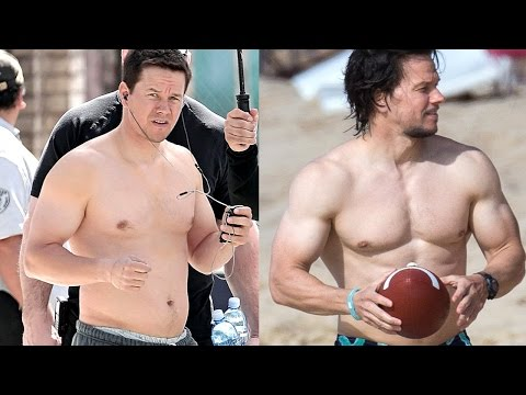 Mark Wahlberg ★ Mindset And Body Transformation
