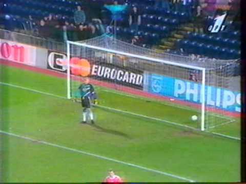 Лига чемпионов 1995- 1996 боруссия аякс