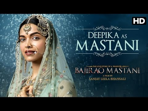 Making of Mastani | Bajirao Mastani |...