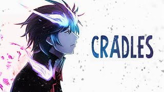 Nightcore - Cradles (Lyrics)