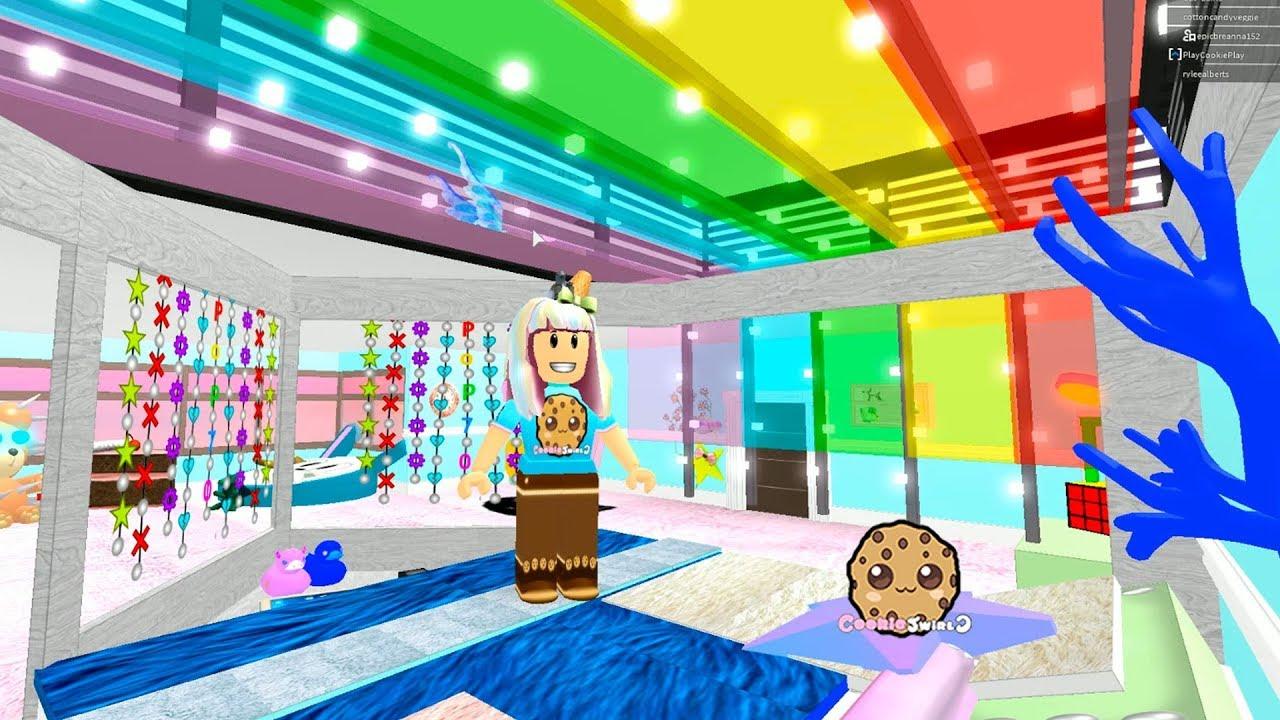 Roblox Room: Roblox Random Rooms Let's Play Video