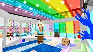Awesome Bedrooms - Roblox Random Rooms Let's Play Video Game