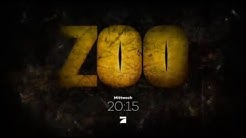 Zoo - Season 1 German Trailer [ProSieben]