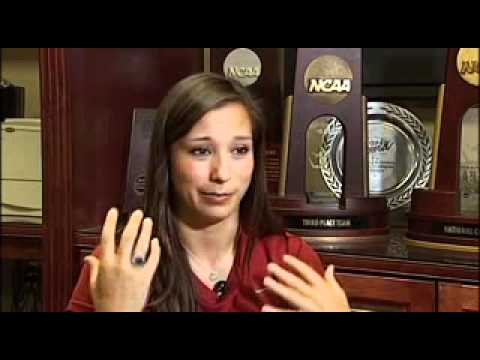 2011 Tuscaloosa Tornado Kayla Hoffman Interview
