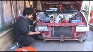 Como Arreglar un Fiat Uno  [Special Proyect]