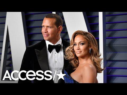 Jennifer Lopez & Alex Rodriguez's Couples Workout Is Harder Than You'd Think! | Access Mp3