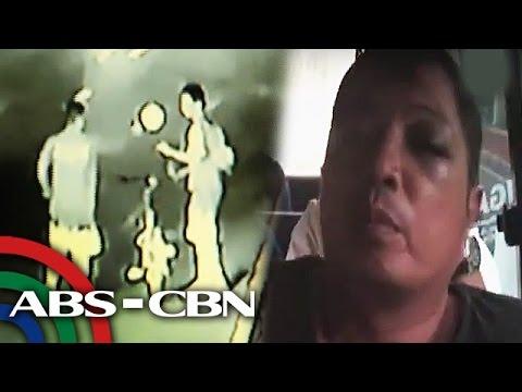 TV Patrol: Vhon Tanto, 'nagdilim ang paningin' kaya binaril ang siklista