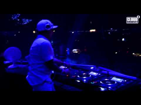 DJ Chuckie @ Sensation Amsterdam   Celebrate Life '10 Part 1 of 2
