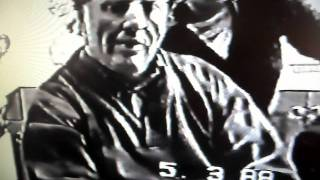 bartley gorman rare interview 1988