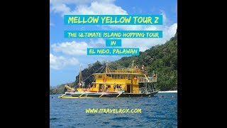 iTravelRox shares her experience of the Mellow Yellow Tour Z Island...