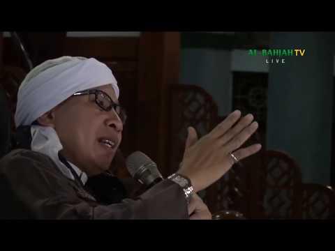 Hal Yang Membatalkan Wudhu | Buya Yahya | Kitab Arbain Nawawi | Al-Bahjah Tangerang  | 8 Jan 2019