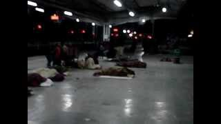Ranchi Life , Night Life in Ranchi, Jharkhand, Ranchi Railway Station
