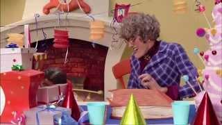 LazyTown S01E25 Miss Roberta