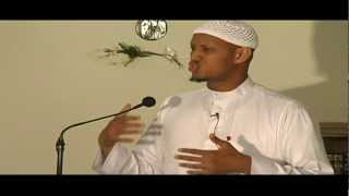 Are You Ready ? (marriage) - Shiekh Said rageah