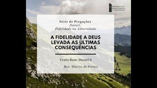 Primeira Igreja Presbiteriana de Taguatinga  -  Culto Vespertino - 14/03/2021