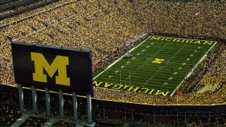 Michigan's Big House