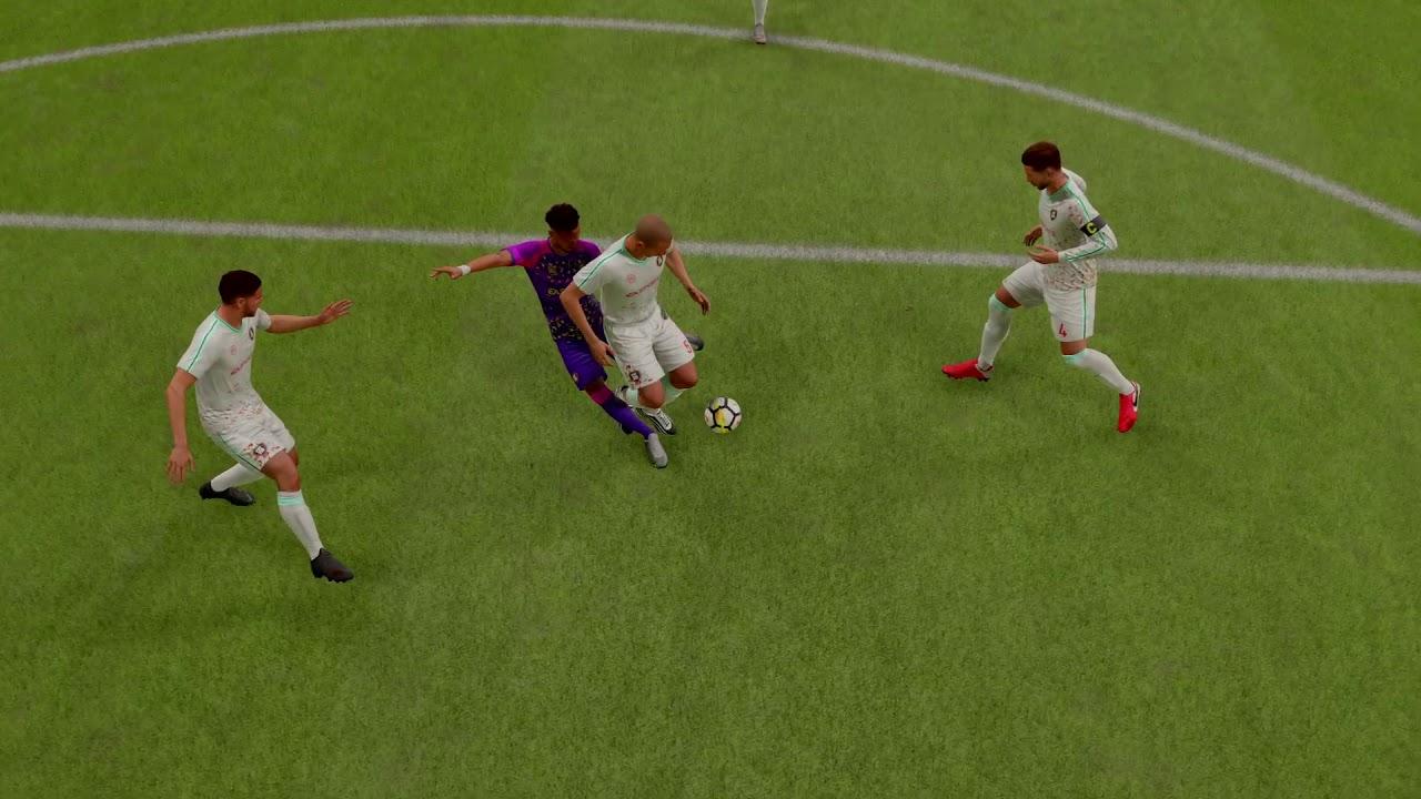 Fifa Momentum