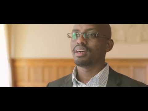 Valentin's story: Equity and Merit Scholarships at The University of Manchester