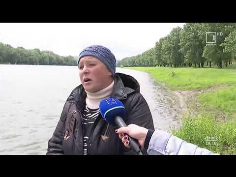 Mesager: Amatorii De Pescuit Au Luat Cu Asalt Râul Nistru