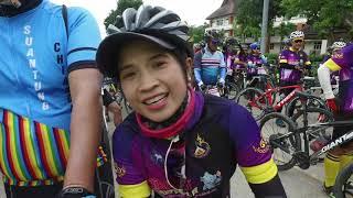 จักรยานเชียงราย Bike for chiangrai game