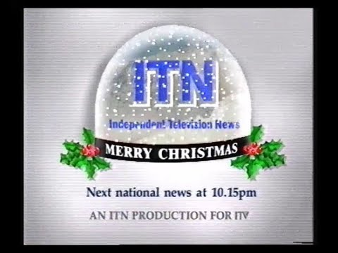 ITN Boxing Day News plus ITV National Weather & YTV Weather thumbnail