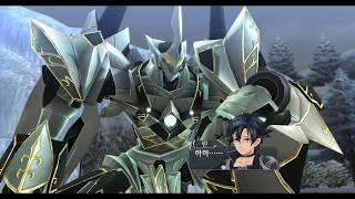 영웅전설 섬의 궤적2 kai [나이트메어] - 노코멘터리 게임플레이 #07