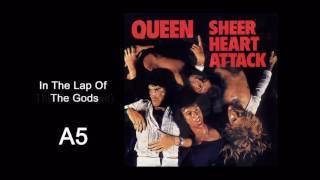 Queen - Roger Taylor (Vocal Range)