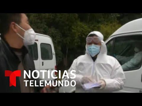 Las Noticias De La Mañana, 18 De Febrero De 2020 | Noticias Telemundo