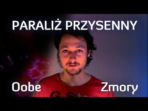 OOBE - Paraliż Senny -  ZMORY