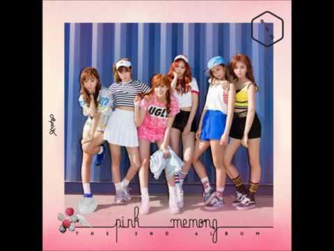 Apink 에이핑크   Remember Full Audio 2집 Pink MEMORY